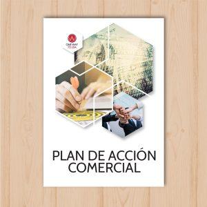 Plan de Acción Comercial por Walter Las